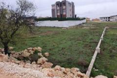GAZİANTEP ŞEHİTKAMİLDE 701 M2 KONUT ARSASI
