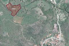 BALIKESİR SAVAŞTEPE AKPINARDA 10.400 M2 TARLA