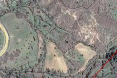 BALIKESİR SAVAŞTEPE MADENMEZARINDA 437 M2 TARLA
