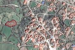 BALIKESİR SAVAŞTEPE MADENMEZARINDA 904 M2 TARLA