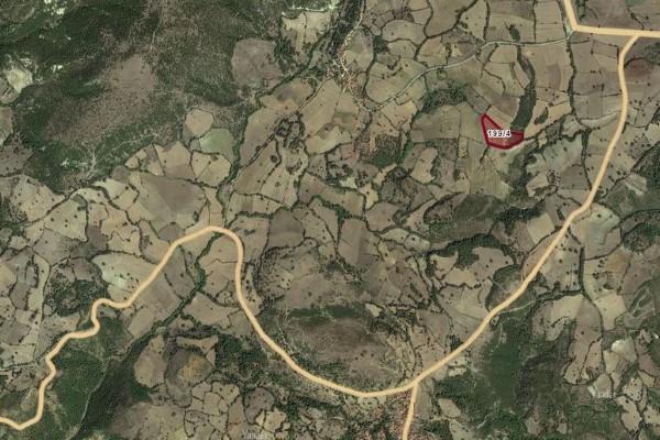 BALIKESİR SAVAŞTEPE MADENMEZARINDA 11.424 M2 TARLA