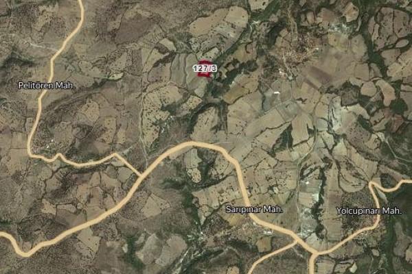 BALIKESİR İVRİNDİ SARIPINARDA 12.372 M2 TARLA