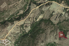 BALIKESİR İVRİNDİ SARIPINARDA 11.300 M2 TARLA