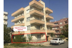 HATAY İSKENDERUNDA 90 M2 APARTMAN DAİRESİ