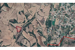 BALIKESİR SUSURLUKDA 7.500 M2 TARLA
