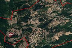 BALIKESİR SAVAŞTEPE KOĞUKYURTTA 17.051 M2 TARLA