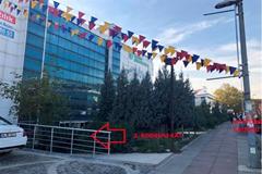 İSTANBUL SANCAKTEPEDE 36 M2 İŞYERİ