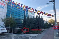 İSTANBUL SANCAKTEPEDE 26 M2 İŞYERİ